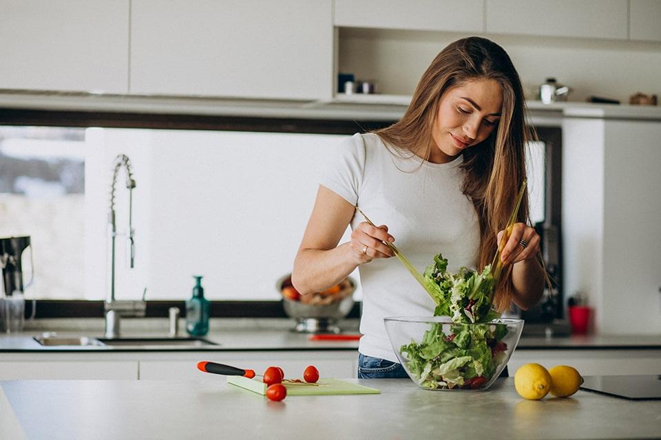 Conseillère en nutrition en Suisse